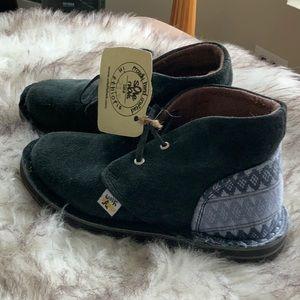 SoleRebels handmade boots
